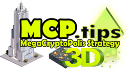 MegaCryptoPolis.TIPS
